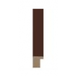 Moulding     AI91614 Chocolate