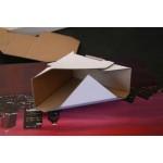 Framing Accessories Cardboard Corner Protectors  -  Adjustable   (16 pk)
