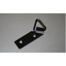 Framing Accessories Hooks D-Hook offset Double hole (100pk)