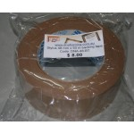 Framing Accessories Tape Brown Backing tape 48 mm  (50m roll)